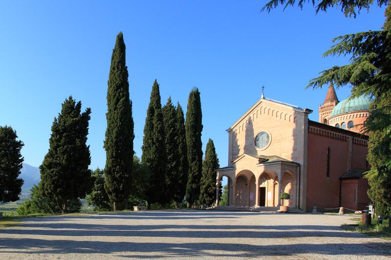 Santuario Madonna della Salute