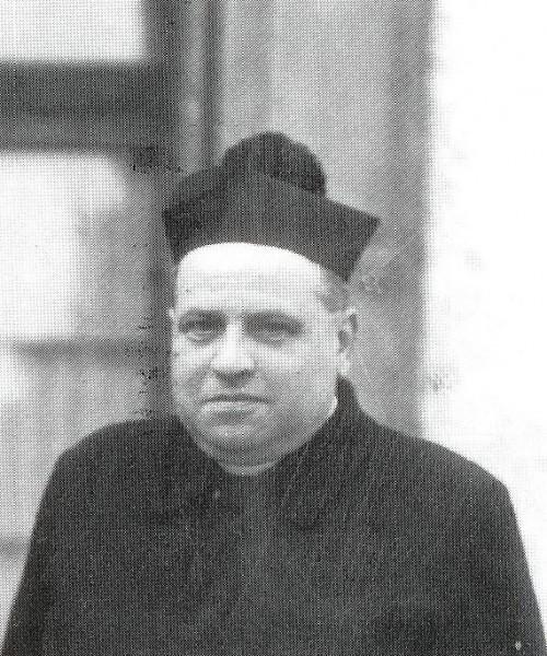 Don Guglielmo De Grandis