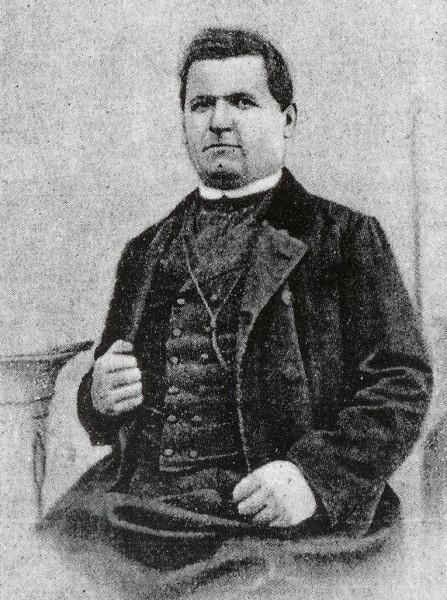Mons Antonio Bianchetto