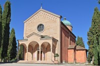 """Santuario """"Madonna del Monte"""""""
